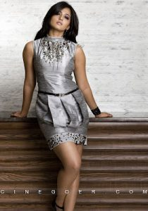 Anushka Shetty